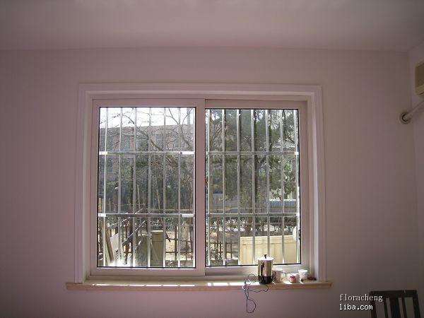 43平方小房子的春天 装修样板房