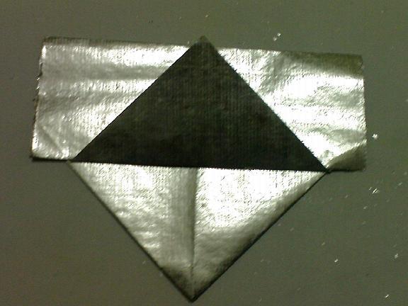 锡箔的传统折法_徐兴法机制锡箔有限公司上海锡箔