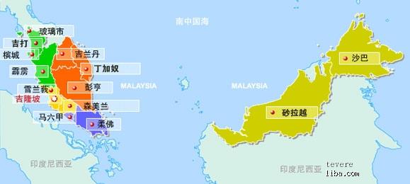 30马来西亚,热浪岛,云顶,双塔 回来图片