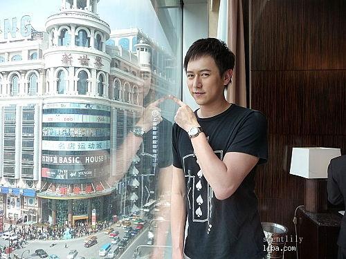 生活时尚--陈建峰 是谁?