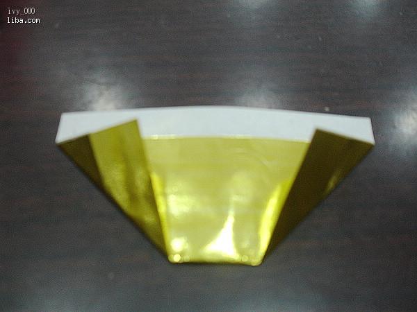 長方形元寶的摺疊圖解圖片