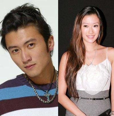 娱乐圈的兄妹 香港女明星米雪的妹妹居然是她