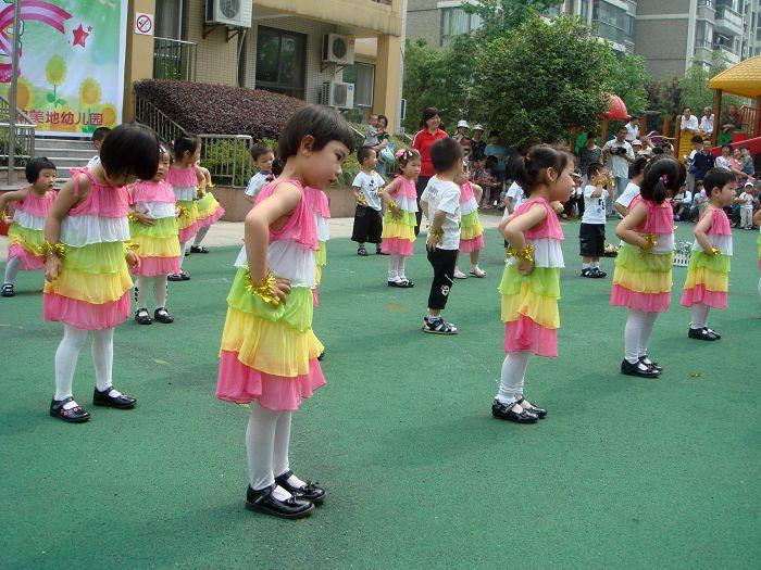 可爱娃娃舞蹈串词