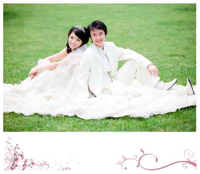 6月6日黄河视觉泰晤士小镇和思贤公园的婚纱照