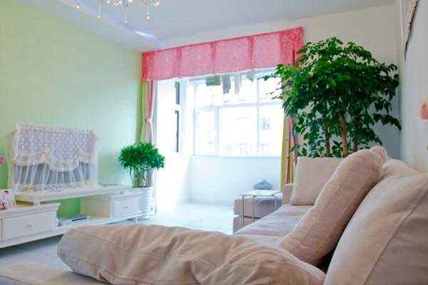 最新家庭室内装修效果图大全