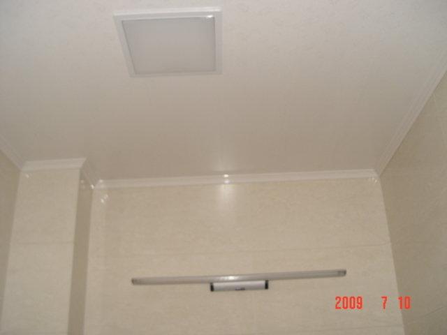 2)电工成师傅根据图纸发现还有餐厅灯