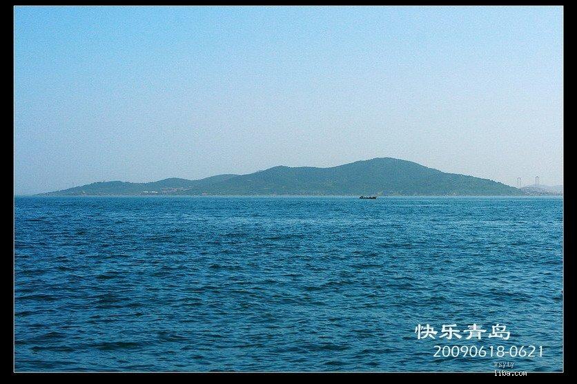 快乐青岛--极地海洋世界