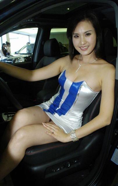刘畊宏模特老婆王婉霏没穿内裤露黑森林(图)