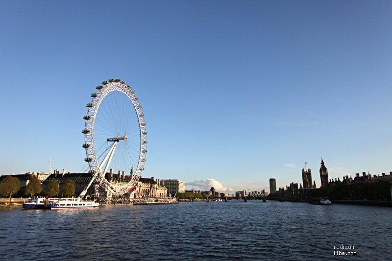 伦敦塔桥图片 手机壁纸