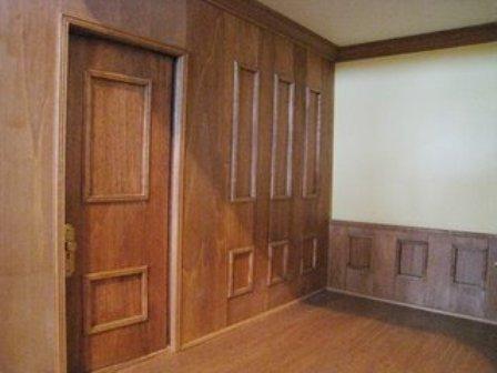 韩老师讲讲欧式的实木护墙板的