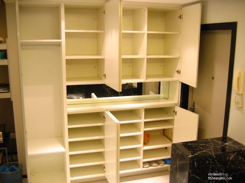 1.8米鞋柜内部设计图