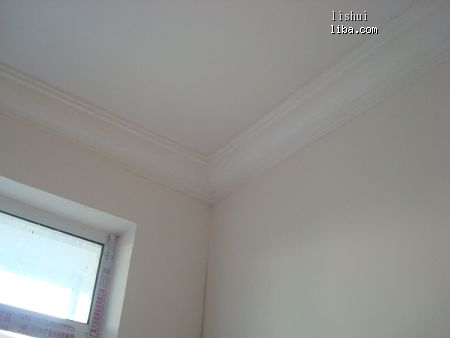 石膏顶线1