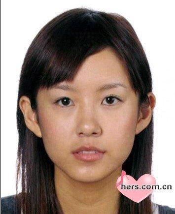 她是ray里中国