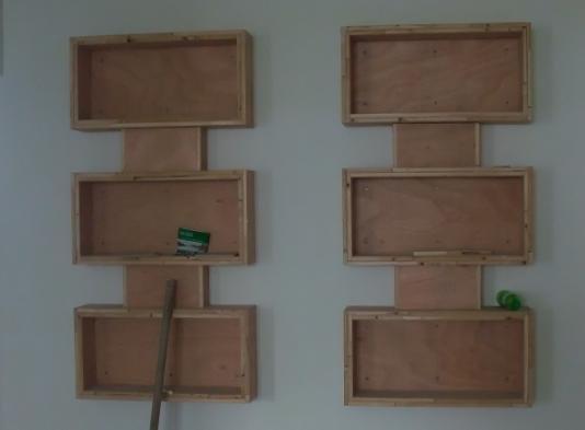 大理石电视柜如何固定到墙面