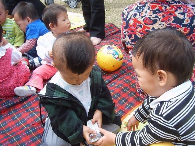 2周岁男宝宝发型三周岁男宝发型图2岁男宝宝发型图片