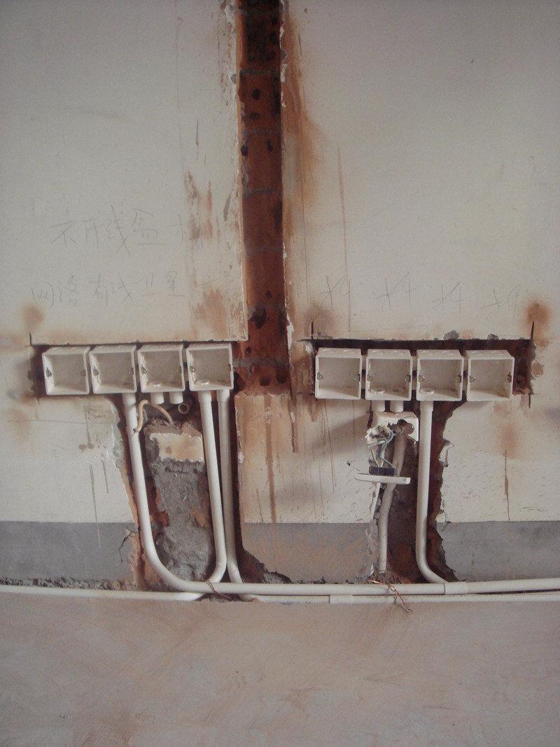 一期 新家装修二房二厅88平米 卓帧LINWEI施工,李坦设计高清图片