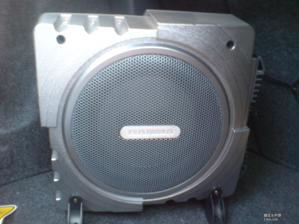 短路保护功能  扬声器和rca信号输入  有线控制器(低音增益,低音
