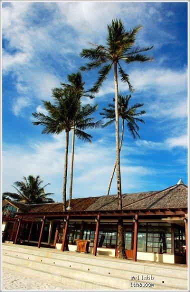 菲律宾长滩岛