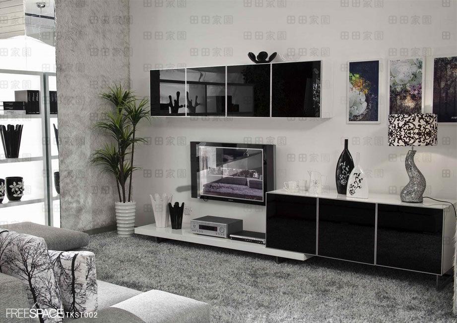 我们要定做的电视机组合柜