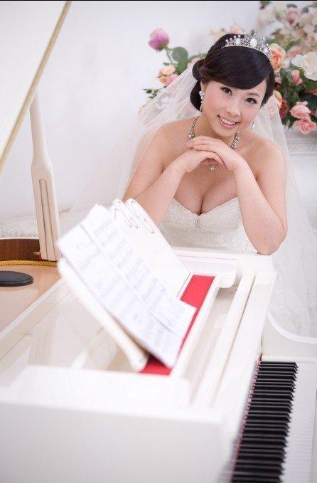 唯一视觉 【王的宫殿】+摄影师杨飞+化妆师婷婷,摄于2009-12-06外景
