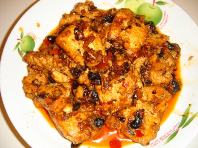 菜鸟学厨,简单易做又好吃的菜