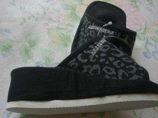 kitty半拖鞋