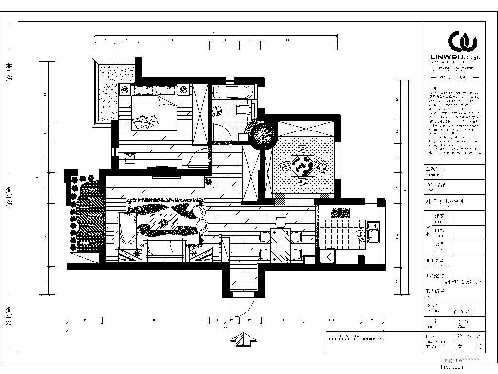 保利金爵-超级混搭的小木屋