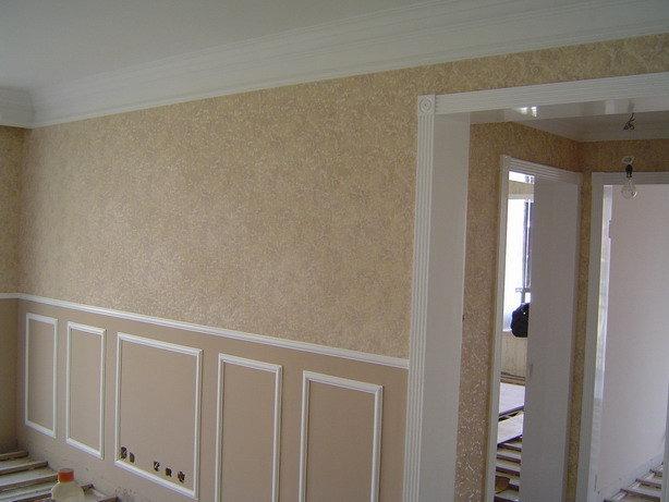欧式美式墙面木线条的施工顺序应该是怎样的呢