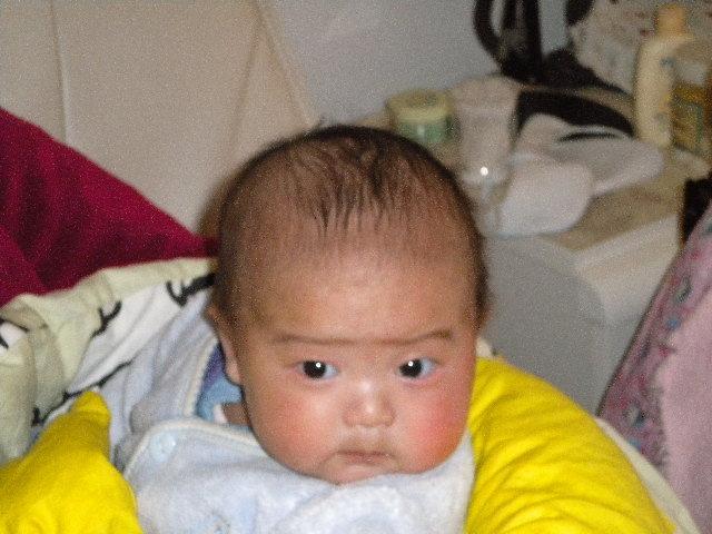 一岁宝宝发型图片男_一岁宝宝发型图片男分享展示