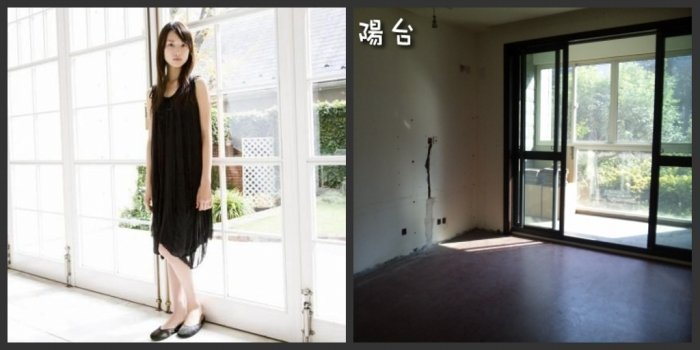 农村普通房屋设计三视图分享展示