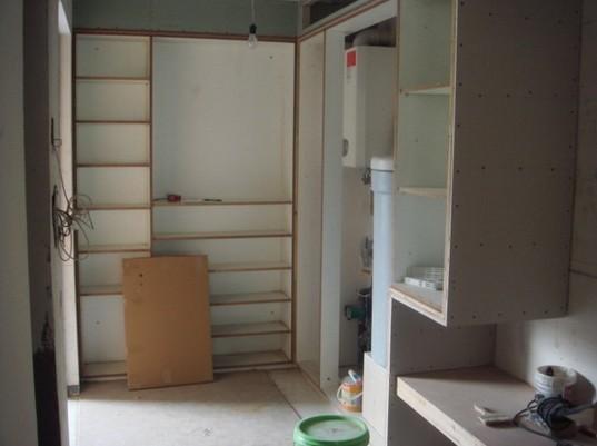 柜子灯带安装方法图解