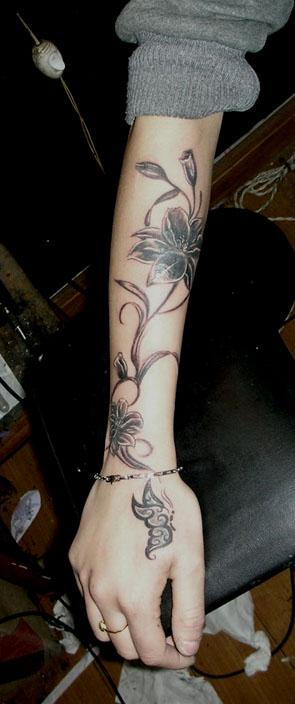 上海专业纹身工作室shenyu-tattoo#疤痕遮盖/失败