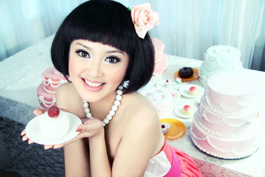 星工厂 雪景 小小新娘 花海 夏娃的诱惑 芭蕾 淘气泡泡图片
