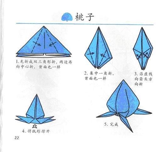 儿童折纸大全 每日更新中图片
