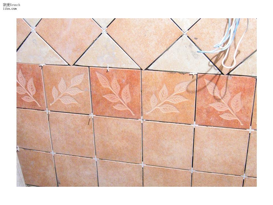 卫生间柜子的立面图手绘
