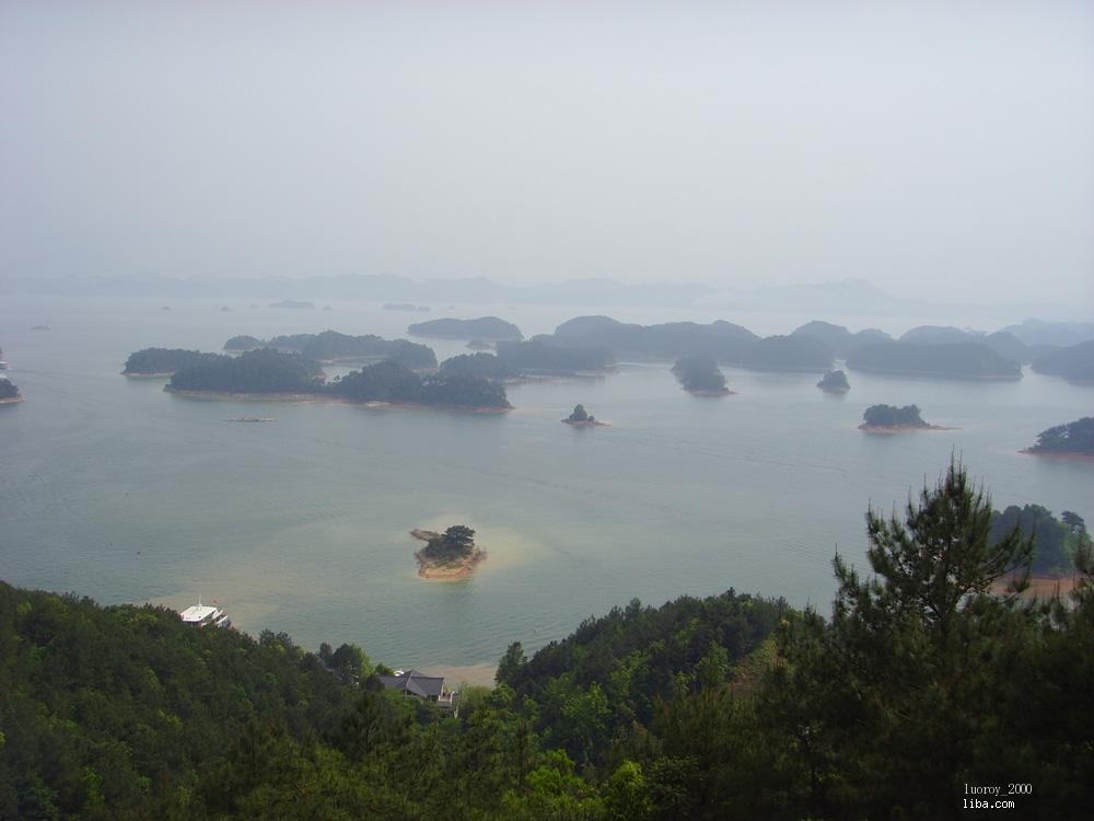 五一千岛湖-富阳休闲亲子游