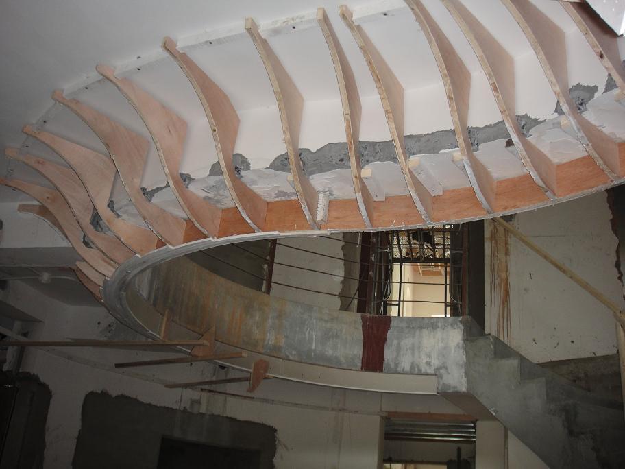 地下室楼梯口设计_地下室楼梯口设计分享展示