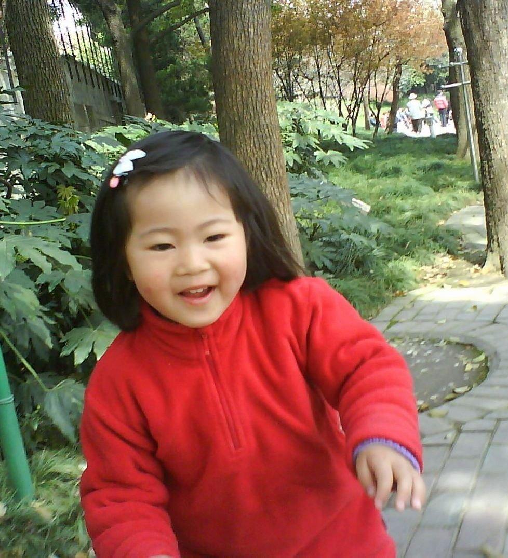 今天6.1儿童节,借篱笆留下我对女儿的祝愿 婴幼0 3 篱笆论坛 -今天6