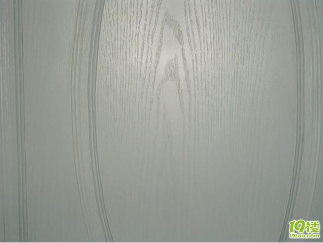 水曲柳的浮雕拉丝饰面板施工工艺及效果