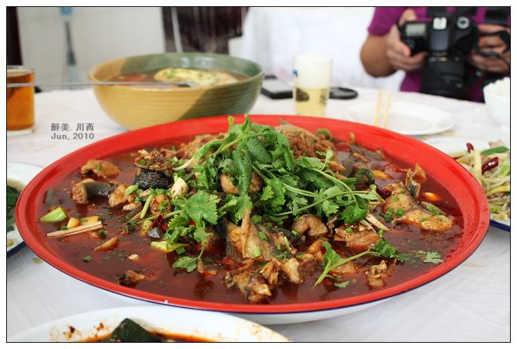 成都 稻城/另外点了笋炒肉、拍黄瓜、时蔬、番茄蛋汤,共计245元...