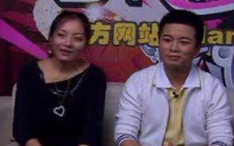 唱越剧的赵志刚离婚了,和自己的徒弟陈湜结婚了,抛弃了老婆和女儿