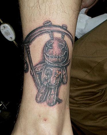 纹身师好像都是男的嘛 _纹身图案图片