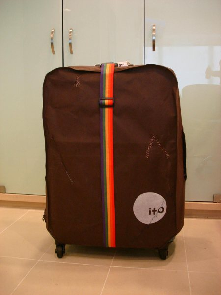 买了26寸的.想买行李箱的来看看