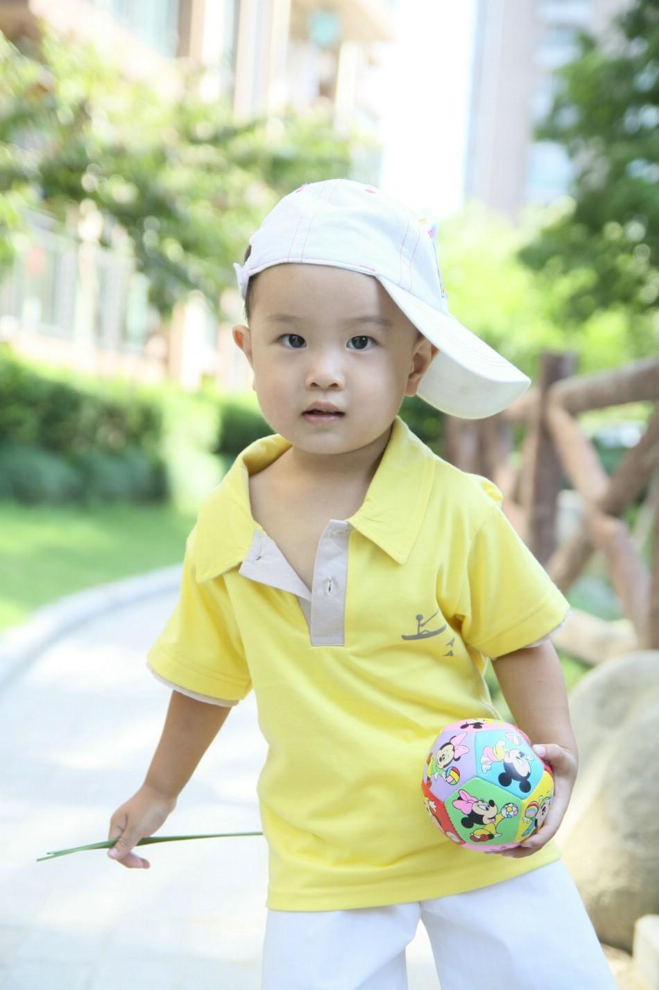 宝宝帽子编织图解1; 娘4