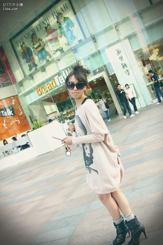 Y SEGA 初体验 田园 街头 韩风 杂志风 可爱图片