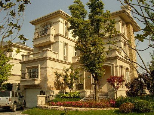 长宁区别墅照片