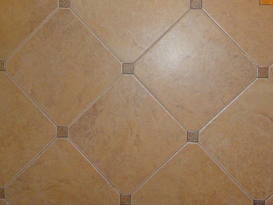 美式风格适合的地板砖类型,哪种地板最好看