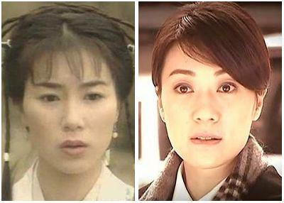 张可颐:1995《神雕侠侣》&2010《女人最痛》