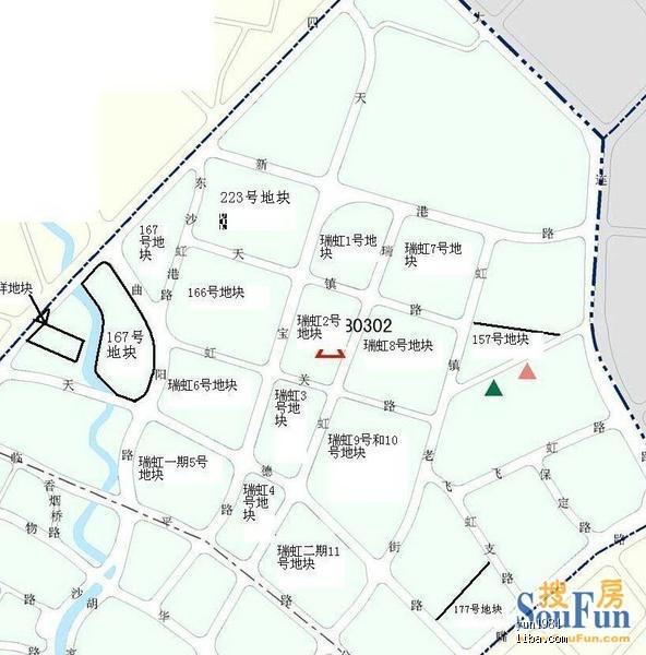 {上海虹口区动迁规划}.