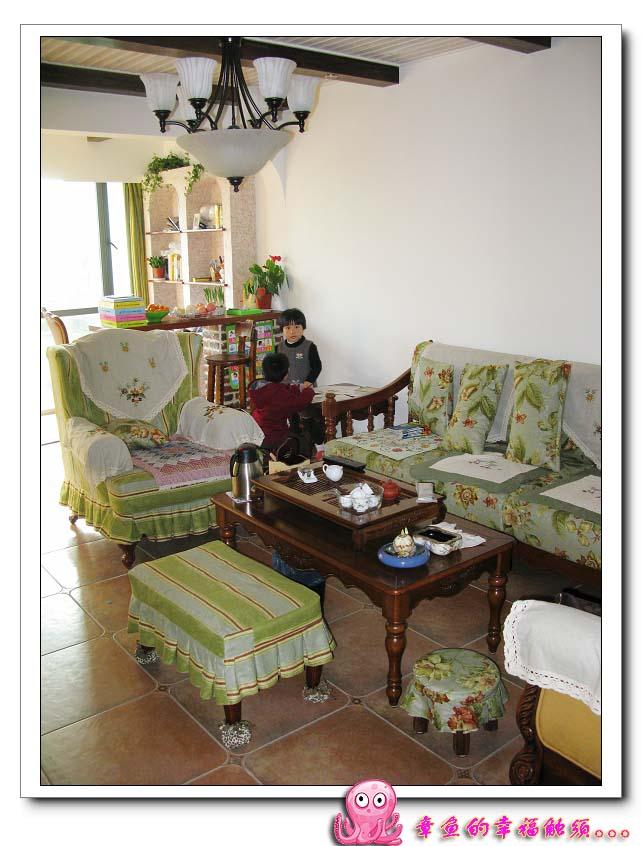 章鱼家的美式乡村风 装修日记 篱笆网 - 年轻家庭